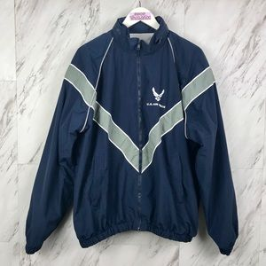 Vintage United States Air Force Jacket